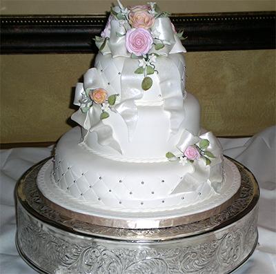 Wedding Cakes Naples